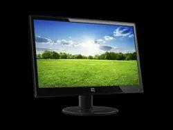 HP Compaq 18.5 Monitor, Screen Size: 18.5