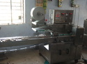 Peanuts Bar Packing Machine