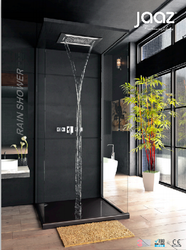 Multifunction Shower MF-DWMB (Black)
