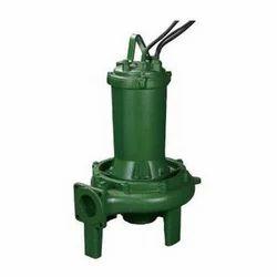 Cast Iron 2 HP Vertical Inline Pump