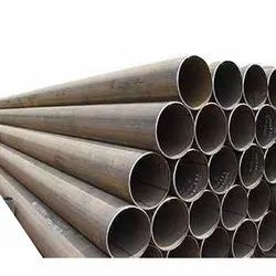 TATA,JINDAL Mild Steel MS Pipes, Size: 2 inch