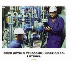 Fiber Optic And Telecommunication Solutions