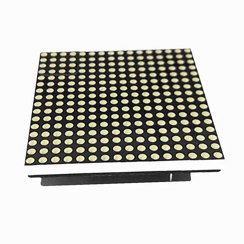 Round Dot Matrix Led Display