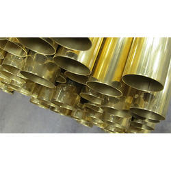 Copper Alloy Fine Tubes