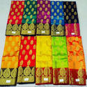 Pattu Fancy Sarees