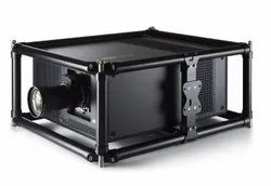 UDX Barco Installation Projector