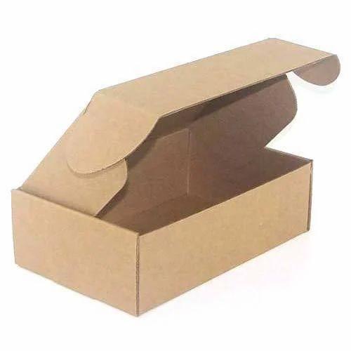 E Flute Boxes - E Flute Corrugated Carton Manufacturer from Mumbai