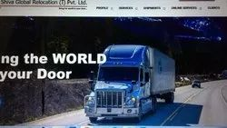 Commercial By Road Truck Sharing Services