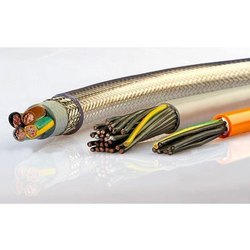 Qwert Square 60 M Power Control Cable