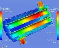 Heat Transfer Analysis Service