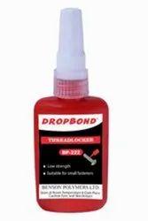 Dropbond HSHV38- Retaining Compound Adhesive, Pack Type: Bottle