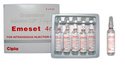 Emeset Injection
