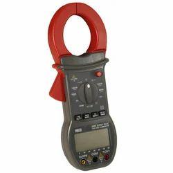 Meco 3600 AC DC Clamp Meter
