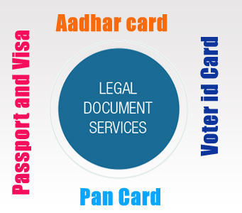 Printing Services Documentation Service Service Provider From Delhi - Legal document services