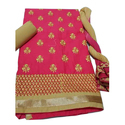 Designer Salwar Suit Material