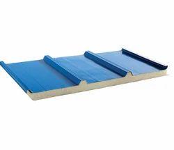 Aluminium Sandwich Panel Roof