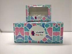 Ladies Under Garment Packaging Box