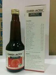 Cardi Activ Cardiac Tonic