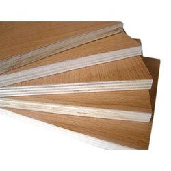 Prelam Plywood, Thickness: 6 And 16 Mm