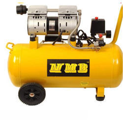 Air Compressor Oil Free