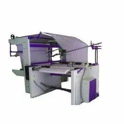 Fabric Folding Lapping Machine