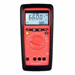 Rishabh Measurement Equipments