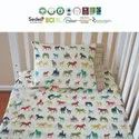 Organic Breathable Crib Sheet