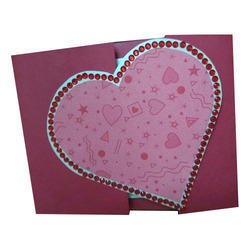 Greeting cards manufacturers suppliers dealers in indore handmade greeting card m4hsunfo