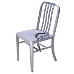 SS Home Use Chair