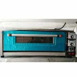 Single Deck Kitchen Oven