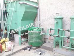 Paint Industry Effluent Treatment Plants