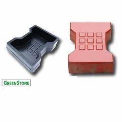 Rubber Brick Mold
