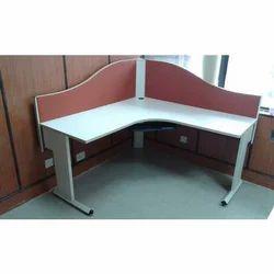 Corner Office Workstation