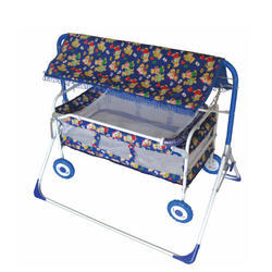 Baby Carriage Buggy 4 Wheel With Hood