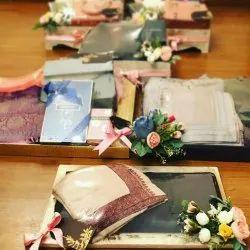 Gift Wedding Wear Trousseau Packing