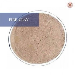 Fire Clay-Low Iron