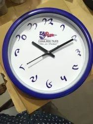 Analog Promotional Wall Clock, For Home,Office
