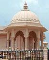 Sand Stone Chhatri In 8 No. Pillars