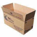 Printed Corrugated Shipping Box