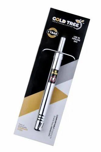 Gold Tree Kitchen Gas Lighter