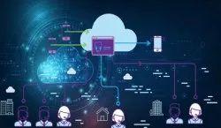 在线/基于云的托管呼叫中心-在家工作,Windows,免费演示/试用
