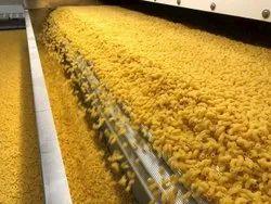 Fully Automatic Macaroni Making Machine