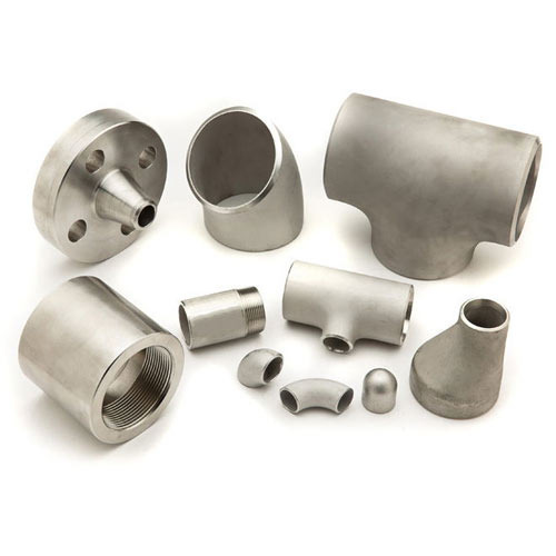 Inconel Fittings Alloy 625 Pipe Fitting Uns N06625 Fittings