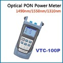 PON Optical Power Meter VTC 100