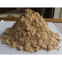 Medium Sand, Packaging Size: 25 Kg