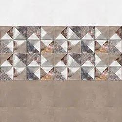 7033 Digital Wall Tiles