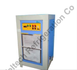 Air Cooled Chiller for Injection Moulding Machines