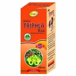 Herbal Triphla Ras