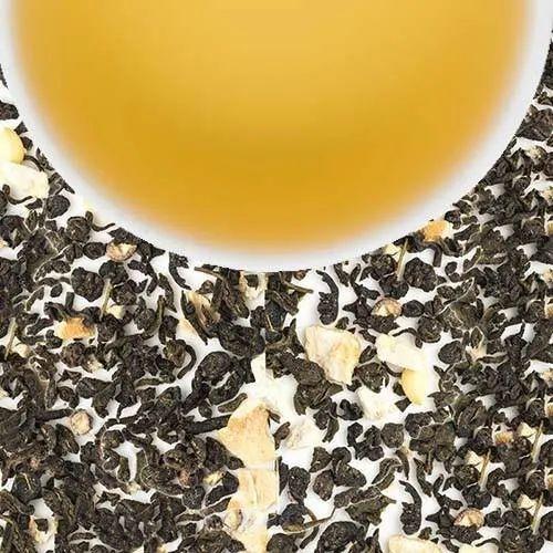 6 Months Organic Lemon Dew Tea, Packaging Type: Packet, Dried