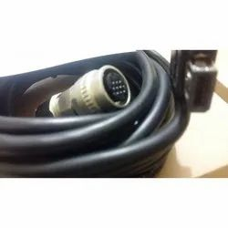 MR-J3ENSCBL5M-L Programming Cable